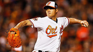 Orioles left hander Wei-Yin Chen leaning toward skipping World Baseball Classic