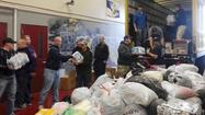 Harford's Hurricane Sandy relief efforts continue
