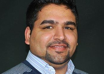 Syed Ahmed, 27, has been promoted to copywriter at AbelsonTaylor. He will be working on products for the treatment of osteoporosis and breast cancer. Ahmed joined AbelsonTaylor in 2008, and has worked on a wide range of brands in categories, including cardiology, urology reproductive disorders, dermatology, neurology and oncology. Most recently, he has worked in the areas of women¿s health, pain management, hormone replacement and autoimmune diseases.  Ahmed has a Bachelor's degree from DePaul University¿s College of Science and Health, and is currently attending Northwestern University in pursuit of a Master's degree.
