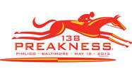 Logo for 138th Preakness Stakes unveiled by Maryland Jockey Club