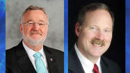 Stedman, Stevens To Join Republican State Senate Majority