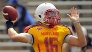 Terps Trio: QB in 2013, Dez Wells' impact and national media's hoops predictions