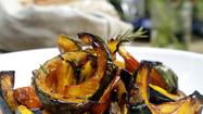 Recipe: Weiser Farms roasted squash