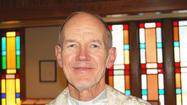 CHARLEVOIX -- The Rev. Ed Emenheiser will celebrate the 24th Sunday after Pentecost at 10 a.m. Sunday, Nov. 11, at Christ Episcopal Church in Charlevoix. Emenheiser lives in Traverse City and is retired from Grace Episcopal Church in Traverse City.