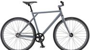 Gear: The basic fixie can get fancy