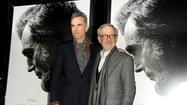 Spielberg, Day-Lewis delight AFI Fest crowd at 'Lincoln' premiere
