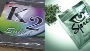 SPRINGFIELD, Mo. -- A federal grand jury indicted three members of a family from Springfield for their roles in what investigators call a conspiracy to distribute synthetic drugs, commonly referred to as K2, including a product called Kryp2nite.  Investigators believe the Franklin family has hauled in around $6.7 million from the sales of those products in the past three years.