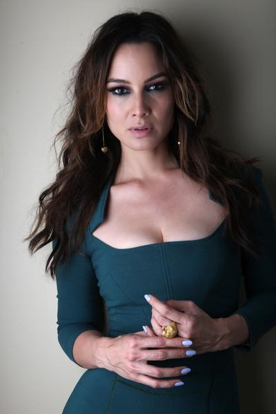 "French actress Berenice Marlohe is the latest Bond girl, Severin, in the 23rd Bond film, ""Skyfall,"" starring Daniel Craig."