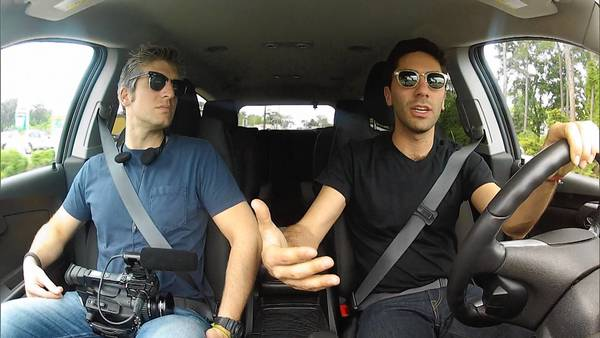 "Yaniv ""Nev"" Schulman and Max Joseph are the filmmakers featured in MTV's new docu-series ""Catfish: The TV Show."""