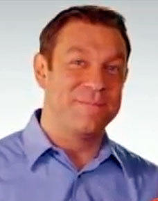 Trey Radel, Republican, a former General Motors executive, TV news anchor and conservative talk-show host from Fort Myers, who campaigned against the dysfunctional Congress.