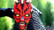 Pictures: Star Wars at Legoland Florida