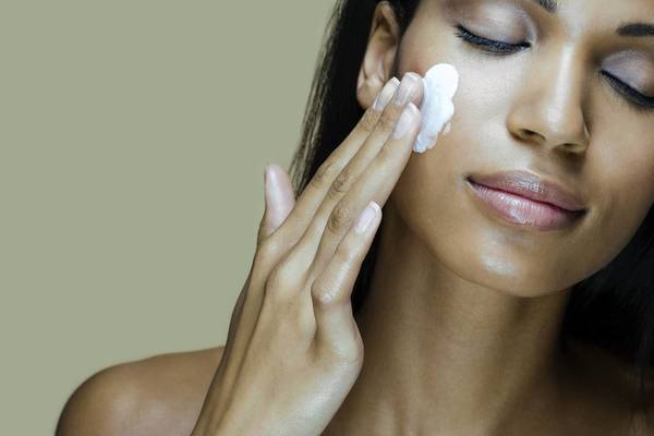 Demand rises for luxury skin creams and serums