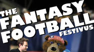 "We're previewing Week 10 of Fantasy Football action on this edition of the ""Fantasy Football Festivus."" We'll also take a look back at our predictions from Week 9, and look towards the Bears big matchup on Sunday night with the Houston Texans."