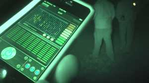 Apps Allow You To Track Spirits With Your Smart Phone