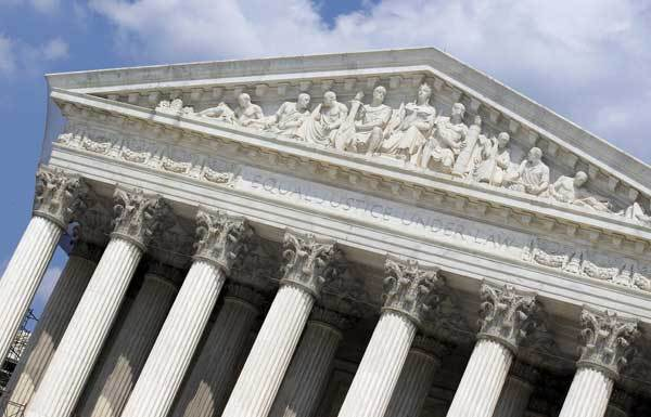 The U.S. Supreme Court will consider ending the requirement that Washington approve the South's changes to election laws or voting rules.