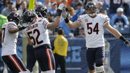 Bears defense dominates, despite rules changes