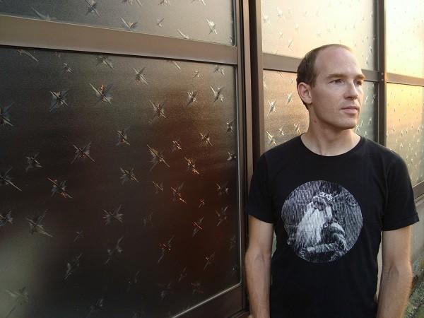 Dan Snaith, who records as both Caribou and Daphni.