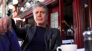 Event Info: Guts & Glory: An Evening with Anthony Bourdain at Hippodrome Theatre