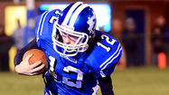 Brunswick Boonsboro playoff football
