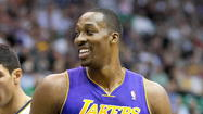 As far as we know, Dwight Howard was an innocent bystander in Mike Brown's demise. No fingerprints have surfaced. And at least nothing was caught on tape to file next to his YouTube classic with Stan Van Gundy.