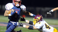 Franklin vs. Hereford playoff football [Pictures]