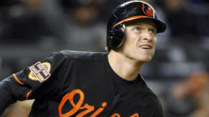 Orioles news, notes and observations on Nate McLouth, Lew Ford and more