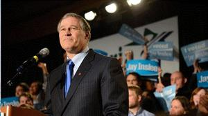 Inslee to be next Washington governor as GOP's McKenna concedes race