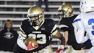John Carroll tops St. Mary's 28-20 in MIAA football playoff semifinal