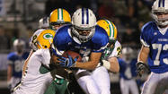 Photo Gallery: Bishop Carroll vs. Andover Football