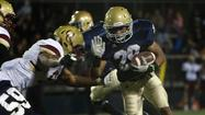 Notre Dame knocks out Oaks Christian