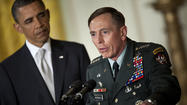 "David Petraeus achieved genuinely great things in his career, so his fall as CIA director over what he bluntly described in his resignation letter Friday as ""extremely poor judgment … engaging in an extramarital affair"" has the poignancy you might find in a novel by Leo Tolstoy or Victor Hugo. Petraeus may have seemed larger than life in uniform, but beneath the ribbons he was a very human story."