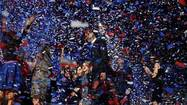 """Hello, Chicago,"" said the city's newly elected hometown president, speaking to ecstatic Grant Park celebrants four years ago this week amid a backdrop of iconic Midwestern skyscrapers, shimmering in red, white and blue. After Barack Obama's victory rally in 2008, huge crowds of jubilant Chicagoans streamed up Michigan Avenue on an impossibly balmy night. For those of us watching their progression from the sidewalk outside Tribune Tower, the tug of history being made was acute. It felt like something had shifted in the very foundation of Chicago, which suddenly seemed like the center of the new political world. Already there had been speculation as to how a city would have to make some serious adjustments."