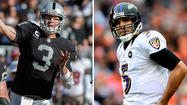 Scouting Report: Ravens vs. Raiders