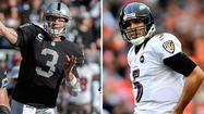 Scouting Report: Ravens vs. Raiders