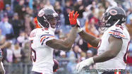 Video Highlights: Bears vs. Texans