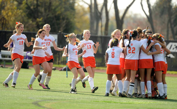 Fallston Field Hockey State Champs