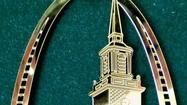 Baker Chapel is latest ornament in Woman's Club collection