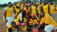 Maryland teams on roll in national adult kickball tournament