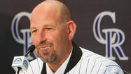 Whispers: Weiss brings winning attitude to Rockies
