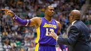Pensive Mike Brown didn't deserve messy Lakers divorce