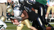 ODU, William and Mary play to type in Monarchs' victory