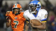 Florida high school football first round playoff pairings with updated won-loss records:
