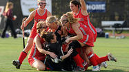No. 3 Glenelg field hockey wins third straight state championship