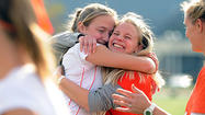 Fallston field hockey blanks Crisfield, 2-0, to win Class 1A state title