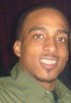Pleas Anthony Moody, 23, was killed in Bellwood on Dec. 10, 2010. Family photo