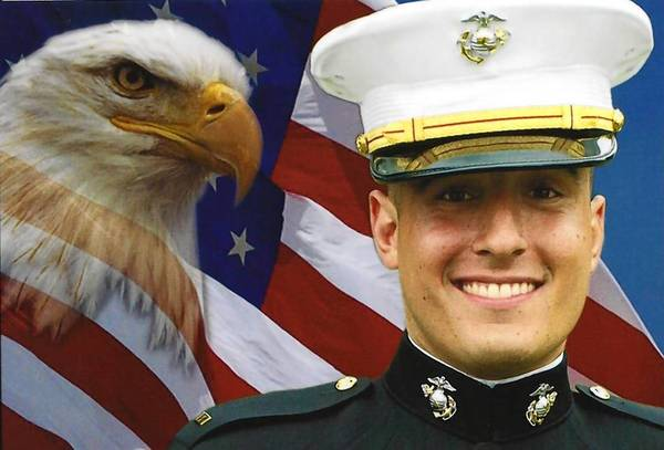 Marine Capt. Matthew P. Manoukian, 29, of Los Altos Hills, Calif., had been planning to attend law school next year.
