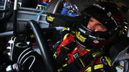 Clint Bowyer knows the feeling of trying to make water run uphill -- it's been that kind of Chase so far for the third-place driver in the NASCAR Sprint Cup Series title hunt.