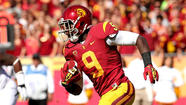 USC's Marqise Lee has no equal in college football