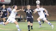 Fallston, C. Milton Wright girls soccer teams to play for state crowns