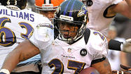 Four Ravens predictions sure to go wrong: Week 10